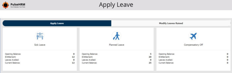 Apply-Leave