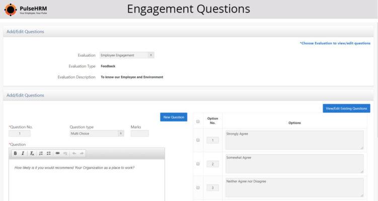Engagement-Questions
