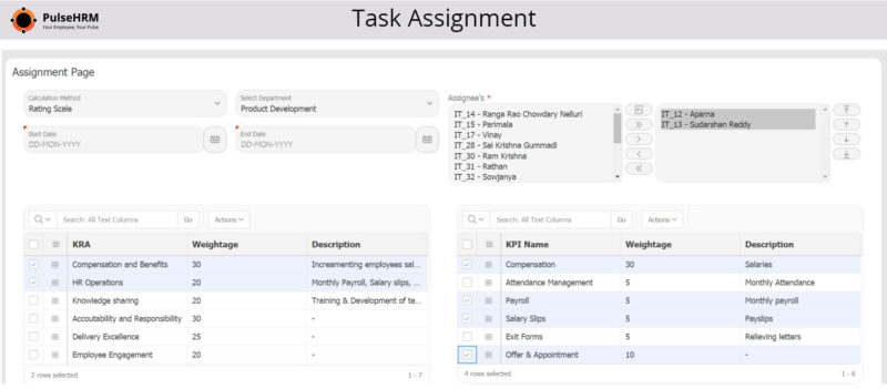 Task-Assignment