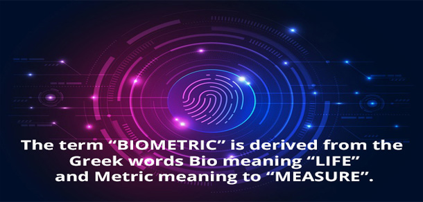 Biometric Time and Attendance software Banner