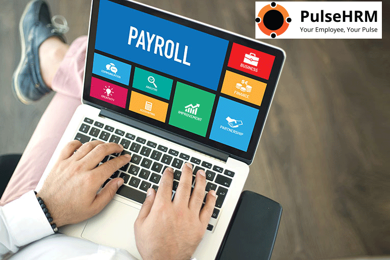 Payroll in India Banner