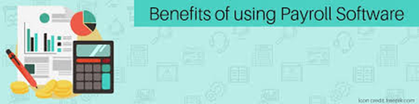 Benefits of a Payroll Software for an Organisation 1