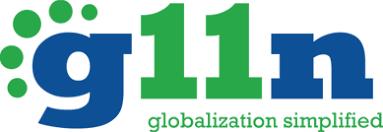 g11n logo