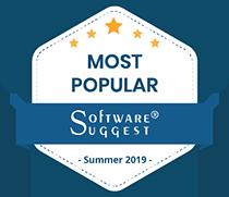 Most Popular Award