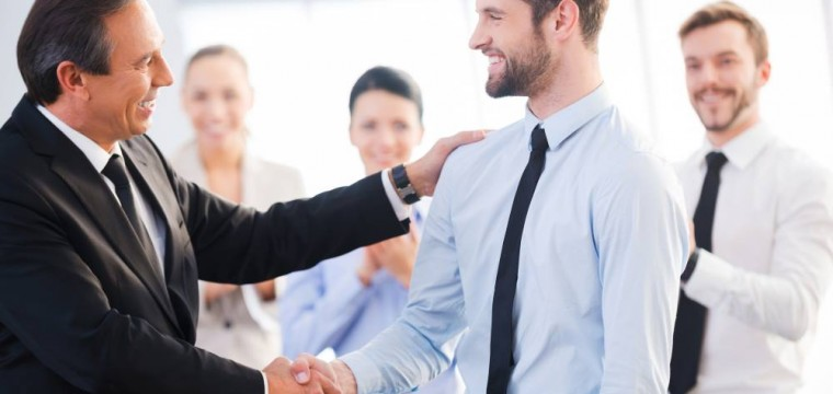 A bond between managers and employees