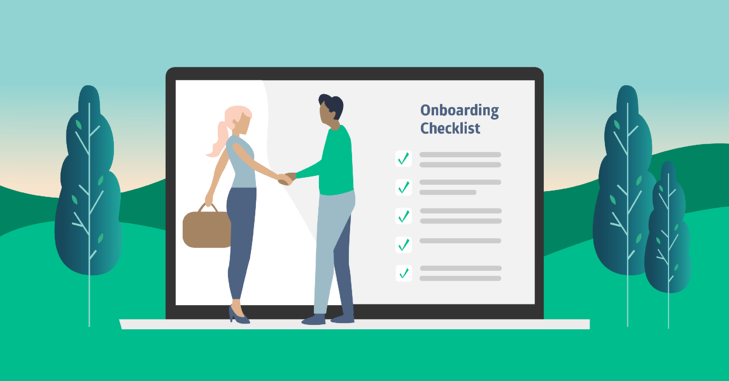 Help from onboarding experts who care about your team.