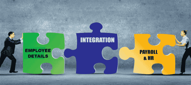 Payroll Integrations