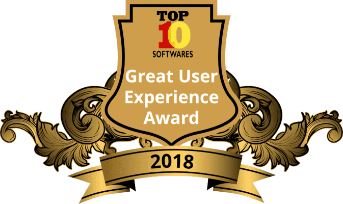 User Experience Award PulseHRM